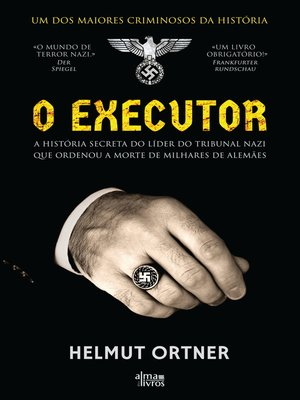 cover image of O Executor