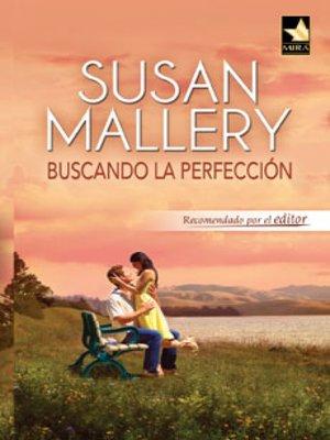 cover image of Buscando la perfección