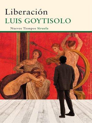 cover image of Liberación