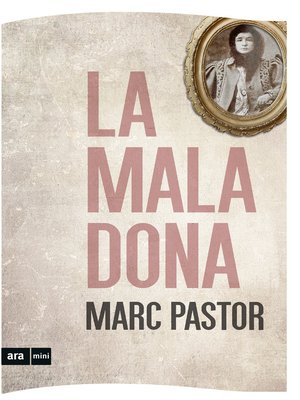 cover image of La mala dona