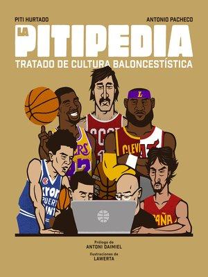 cover image of La Pitipedia
