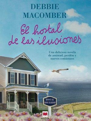 cover image of El hostal de las ilusiones