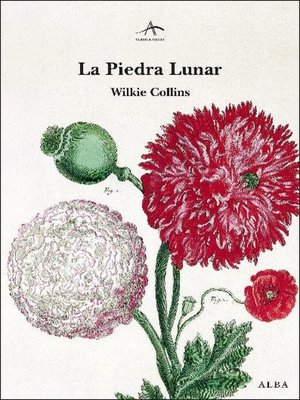 cover image of La Piedra Lunar