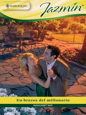 cover image of En brazos del millonario