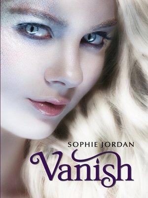 cover image of Firelight, 2. Vanish. Alma de niebla