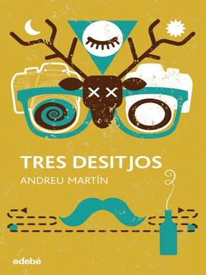 cover image of Tres desitjos