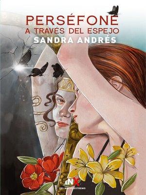 cover image of Perséfone a través del espejo
