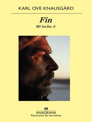 cover image of Fin