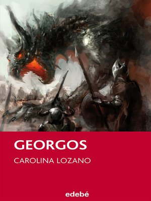 cover image of Georgos