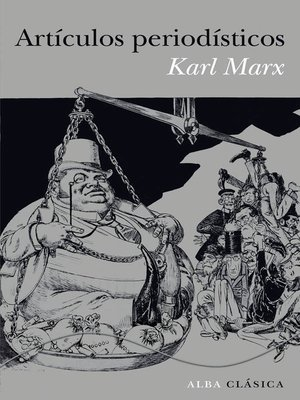 cover image of Artículos periodísticos
