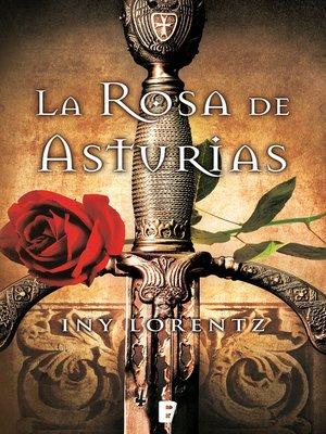cover image of La rosa de Asturias