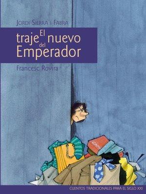 cover image of El traje nuevo del Emperador