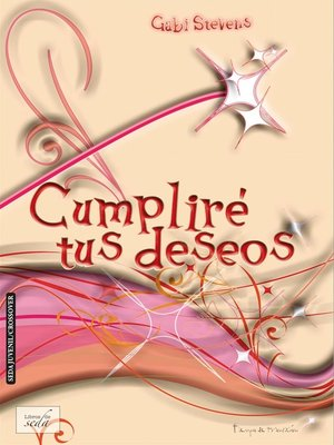 cover image of Cumpliré tus deseos