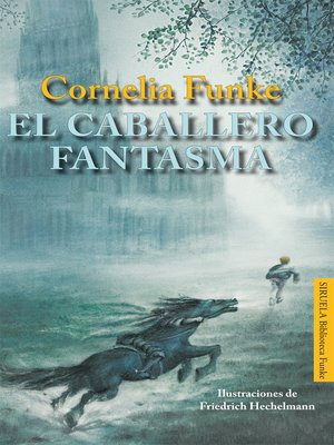 cover image of El caballero fantasma