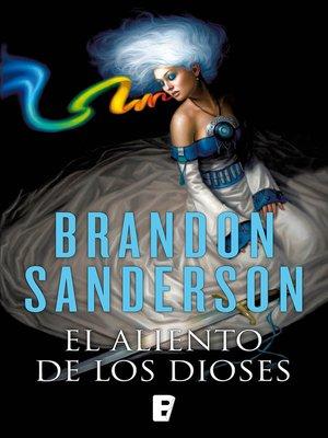 cover image of El aliento de los dioses (Edición revisada)