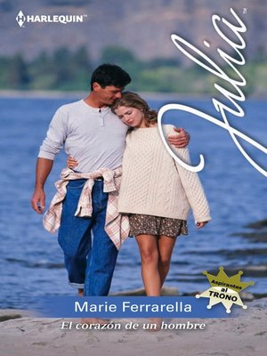 cover image of El corazón de un hombre