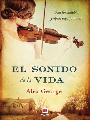 cover image of El sonido de la vida