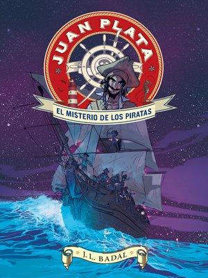 cover image of El misterio de los piratas
