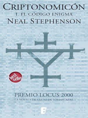 cover image of Criptonomicón I. El código Enigma