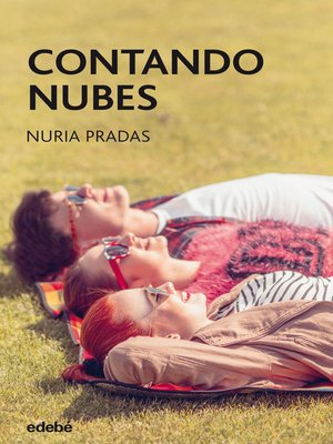 cover image of Contando nubes