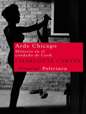 cover image of Arde Chicago