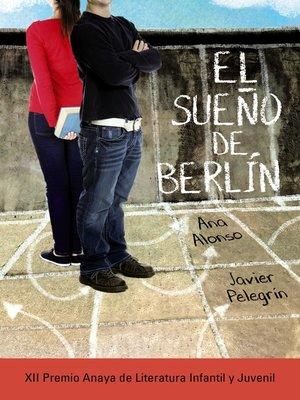 cover image of El sueño de Berlín