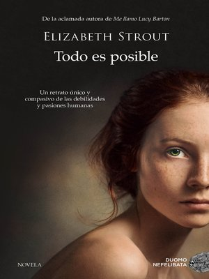 cover image of Todo es posible