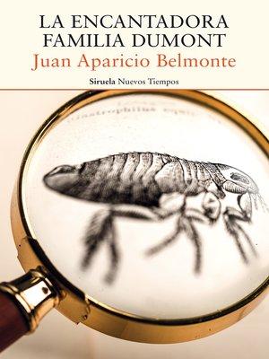 cover image of La encantadora familia Dumont