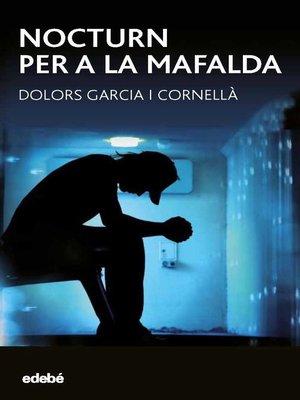 cover image of Nocturn per a la Mafalda