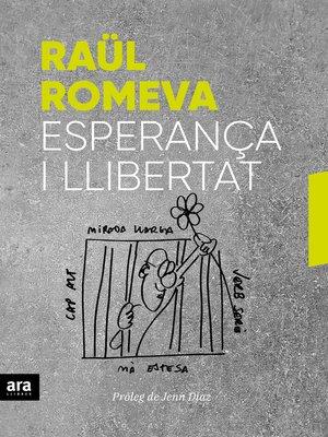 cover image of Esperança i llibertat