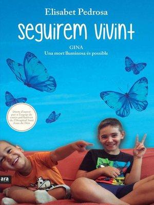 cover image of Seguirem vivint