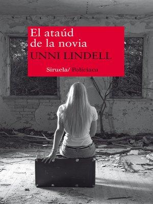 cover image of El ataúd de la novia