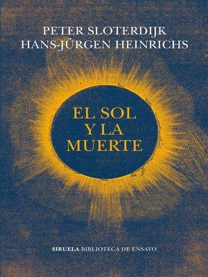 cover image of El Sol y la muerte