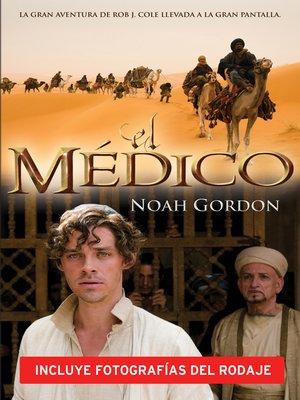 cover image of El médico (Edición película)