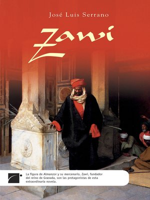 cover image of Zawi