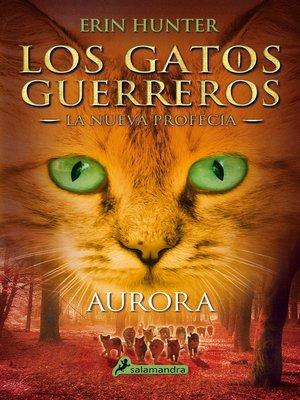 cover image of Aurora