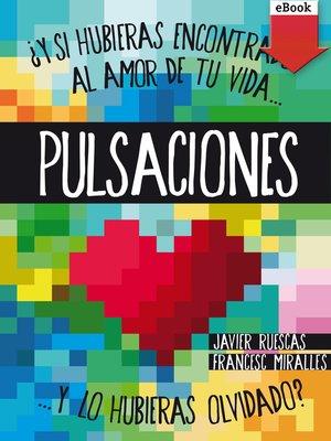 cover image of Pulsaciones