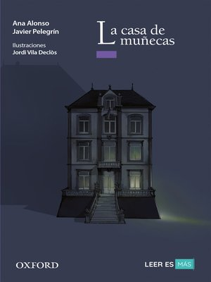 cover image of La casa de muñecas