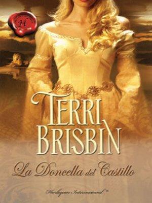 cover image of La doncella del castillo