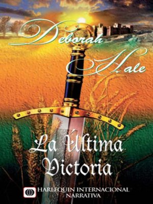 cover image of La última victoria