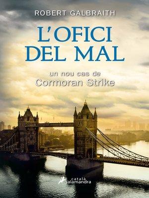 cover image of L'ofici del mal