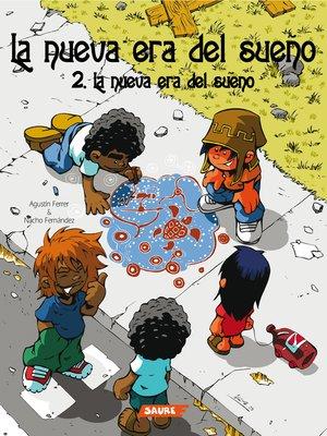 cover image of La nueva era del sueño