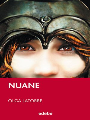 cover image of NUANE