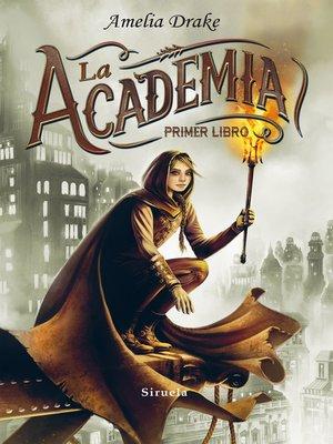 cover image of La Academia