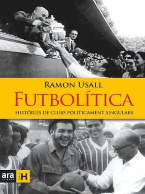 cover image of Futbolítica