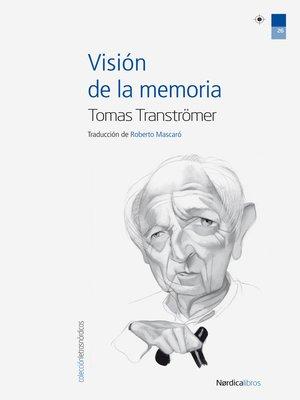 cover image of Visión de la memoria
