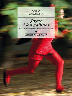 cover image of Joyce i les gallines