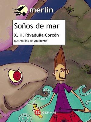 cover image of Soños de mar