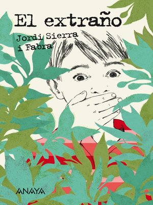cover image of El extraño