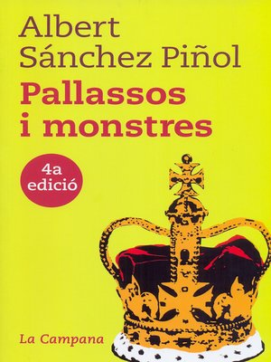 cover image of Pallassos i monstres